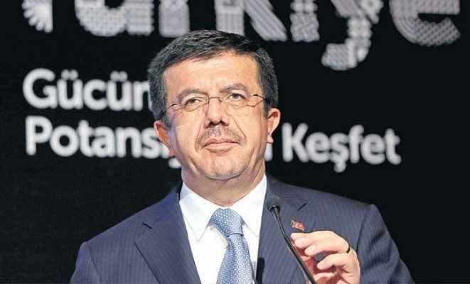 Ekonomi Bakanı'ndan Katar açıklaması