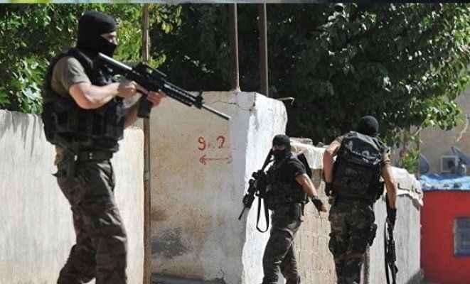 IŞİD davasının tüm sanıkları tahliye edildi