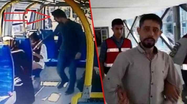Saldırganın babası şok etti: O kız da kısacık şort giymiş