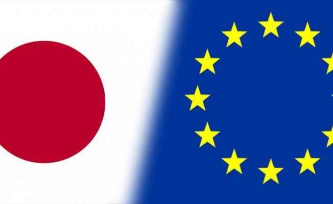 AB ve Japonya'dan önemli anlaşma