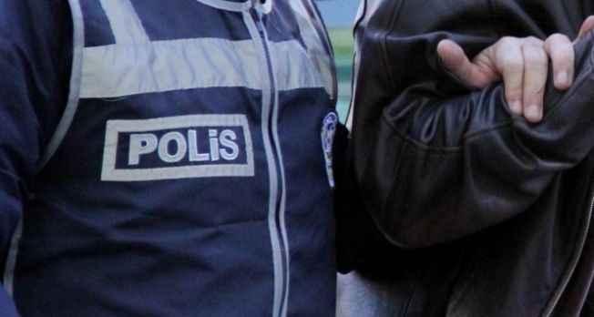 İzinsiz çalışan Afganistan uyruklu şahıs yakalandı