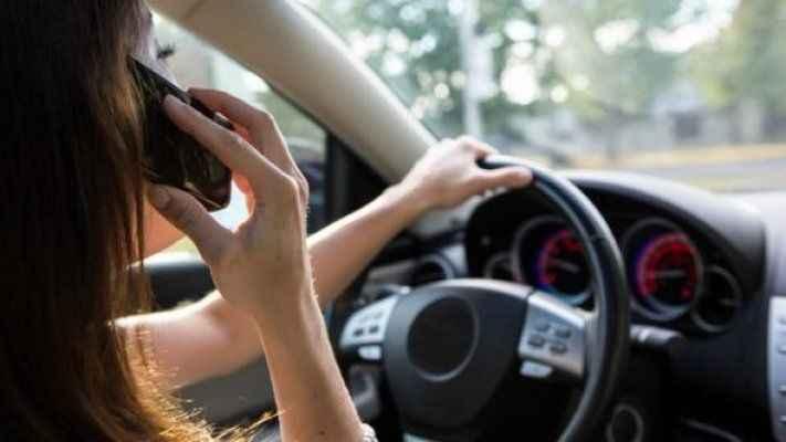 Trafikte cep telefonuna, 'alkol' muamelesi - Alanya Gündem