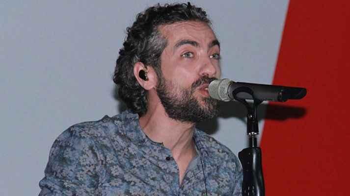 Gülüç'te Resul Dindar konseri