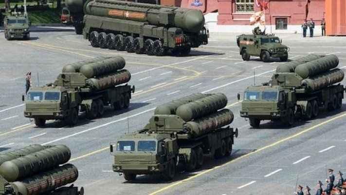 Rusya, S-400 için tarih verdi