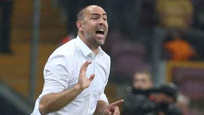 Galatasaray'dan son dakika Tudor kararı!