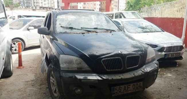 Kaymakama yapılan saldırıya 14 tutuklama