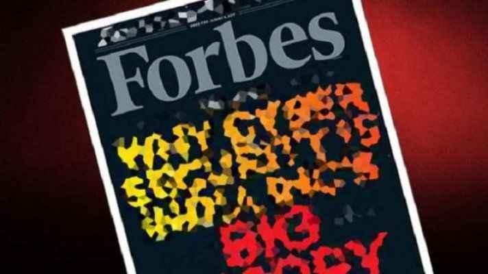 Forbes'a bir tepki de Kültür ve Turizm Bakanlığı'ndan