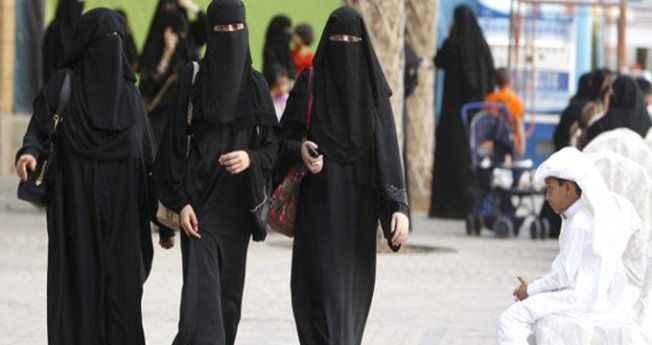 Suudi Arabistan para için dini kuralları rafa kaldırıyor
