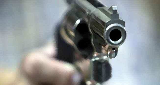 17 yaşındaki çocuk başından vurulmuş halde bulundu
