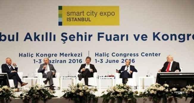 Smart Future Expo'ya sayılı günler kaldı