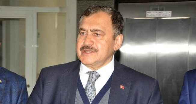 Bakan Eroğlu: 'Yaban hayatını korumak vazifemizdir'