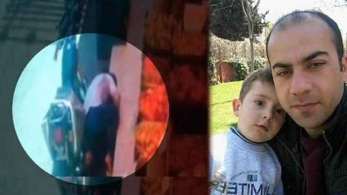 Oğluna siper olurken can vermişti... 2 cinayet şüphelisi yakalandı