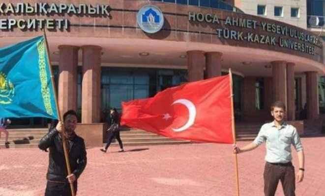 Erdoğan araya girdi! Ülkücü üniversite öğrencisi tahliye edildi