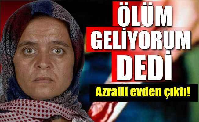 Antalya'da koca dehşeti! Karısını bıçaklayarak öldürdü