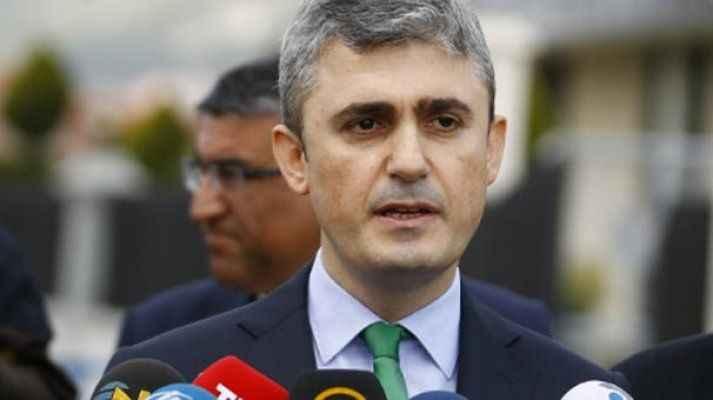 Erdoğan'ın avukatı Aydın: Sanıkların örgütsel iletişimi devam ediyor