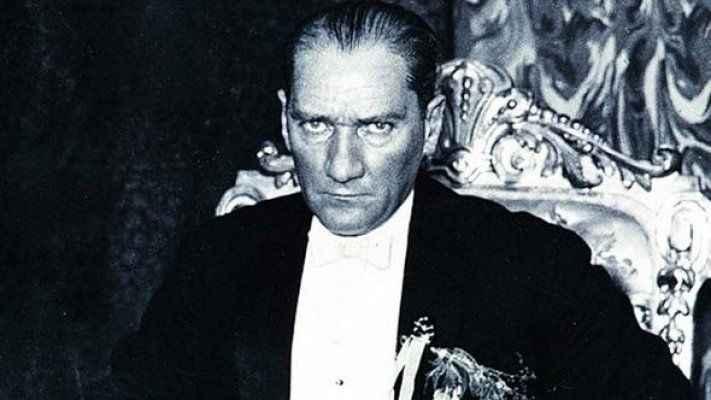 Son dakika... Atatürk'e mason diyen asker tutuklandı