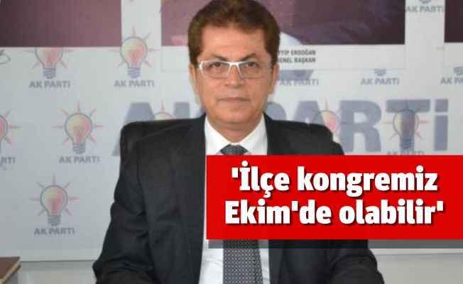 Berberoğlu'ndan kongre açıklaması