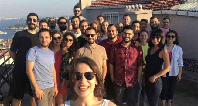Kolay İK, 'İKamp' ile genç yazılımcılara istihdam sağladı