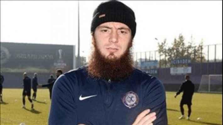 Aykut Demir transferi açıklandı