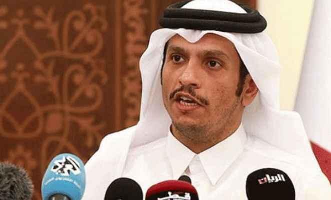 Katar: Türkiye ve Rusya ile...