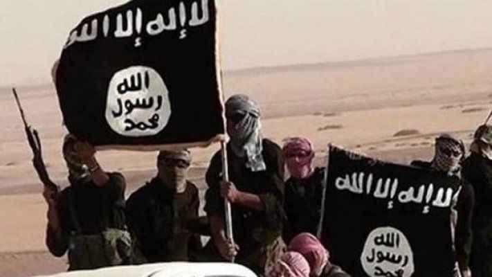 IŞİD'lilerin aileleri Musul'da tutuluyor
