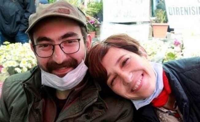 Nuriye Gülmen isteği dışında hastaneye kaldırıldı!