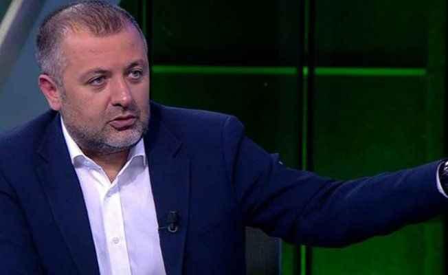 Mehmet Demirkol'dan Mahmut Uslu'nun Caner Erkin açıklamalarına sert tepki