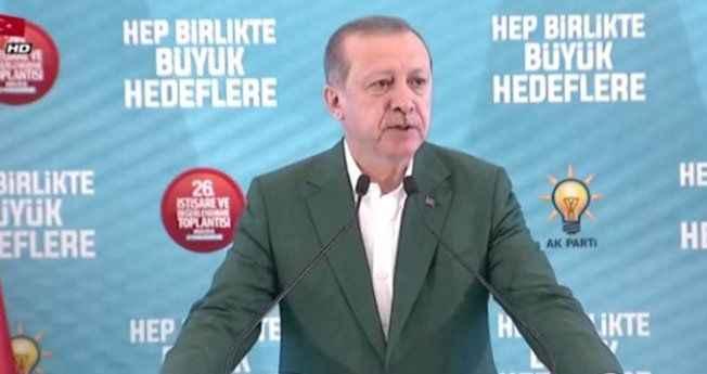 Erdoğan'dan başkanlara net mesaj: Değişim gerekiyorsa gerekeni yaparız