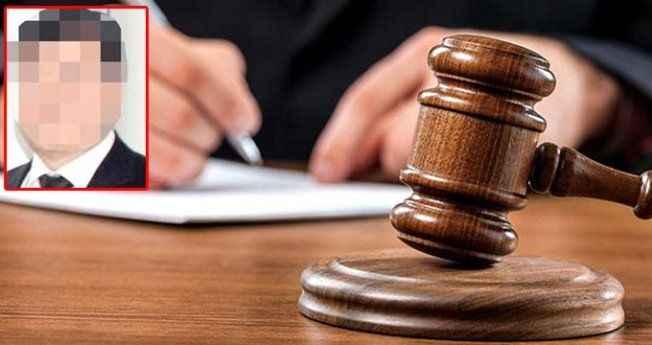 İlçe Milli Eğitim'deki film gibi aşk üçgeni mahkemede sonlandı!