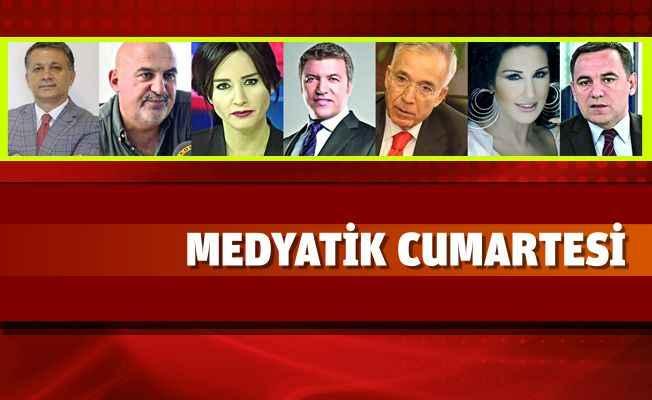 Alanya'da 'Medya' haftası