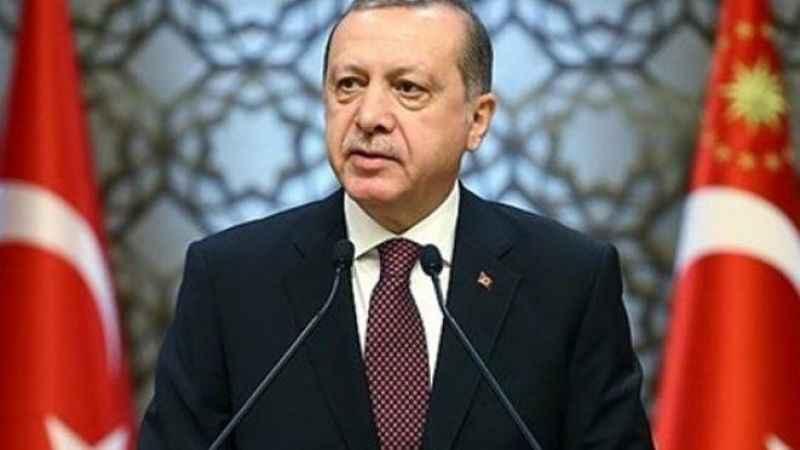 Cumhurbaşkanı Recep Tayyip Erdoğan D-8 zirvesinde konuştu