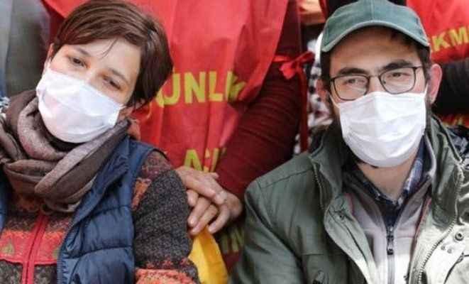 Semih Özakça'ya tahliye kararı