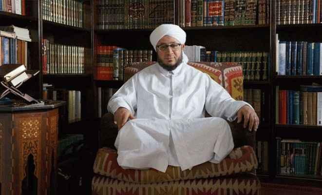 Suudi din adamı: Tecavüzün sorumlusu kadınlardır