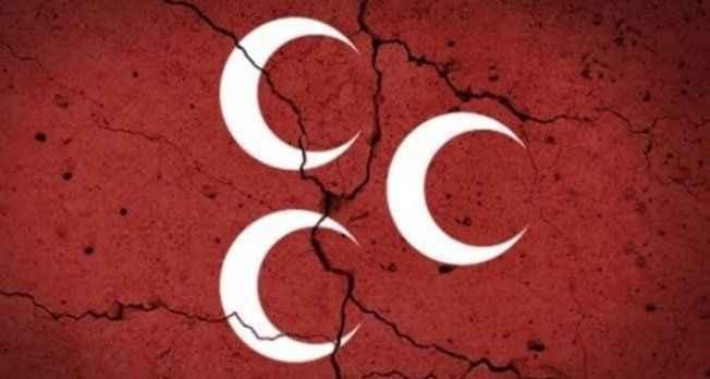 MHP ilçe başkanına silahlı saldırı