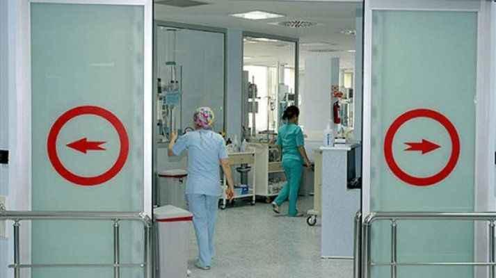 Sağlık-Sen Genel Başkanı: Yıpranma payı yakın zamanda gelecek