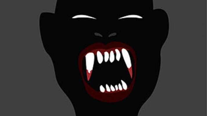 Ülkede vampir paniği! Sokağa çıkma yasağı ilan edildi