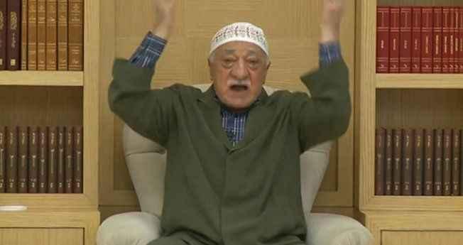 """İşte darbe mesajındaki """"Serkar ve """"Kapadokya"""" kelimesinin anlamı!"""