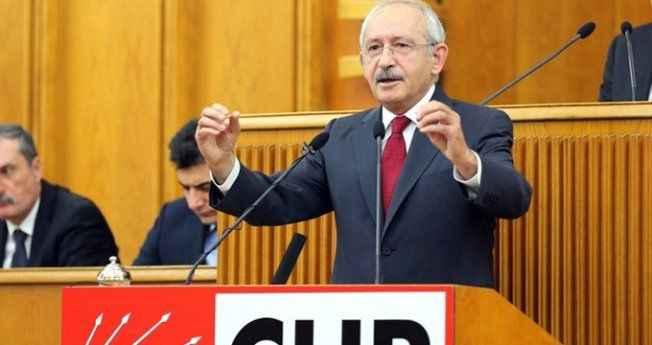Kılıçdaroğlu'ndan erken yerel seçim çağrısı