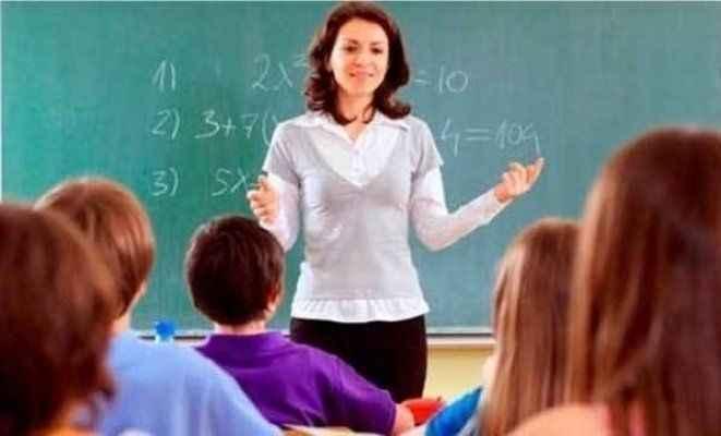 Öğretmenin performansına 'not' başlıyor