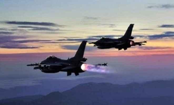 ABD liderliğindeki koalisyon güçleri: 51 sivil öldürüldü