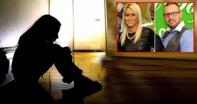 Sapık çift, alıkoydukları çocuğa tecavüz edip yayın yaptı