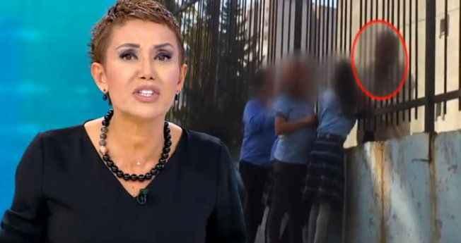 Büyük skandalın görüntüleri Acun'un kanalında yayınlandı