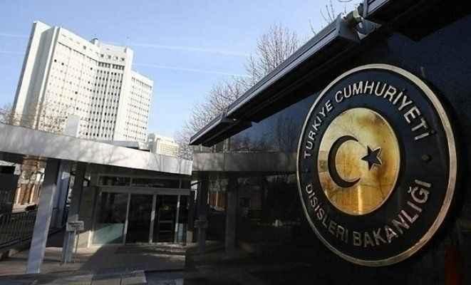 Türkiye'den flaş Katalonya açıklaması!