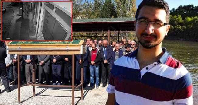 Sınav için gittiği Ankara'da benzerlik sonucu öldürüldü!
