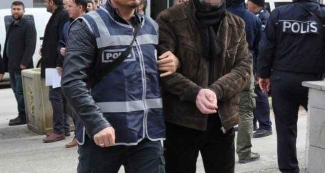 Bıçakla yaralama olayına karışan şüpheli tutuklandı