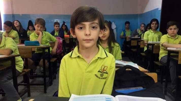 Üstün zekalı Muhammed 14 yaşında üniversiteye başlayabilir