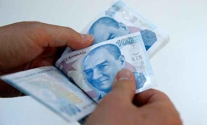 Yeni emekliler dikkat! 100 lira...