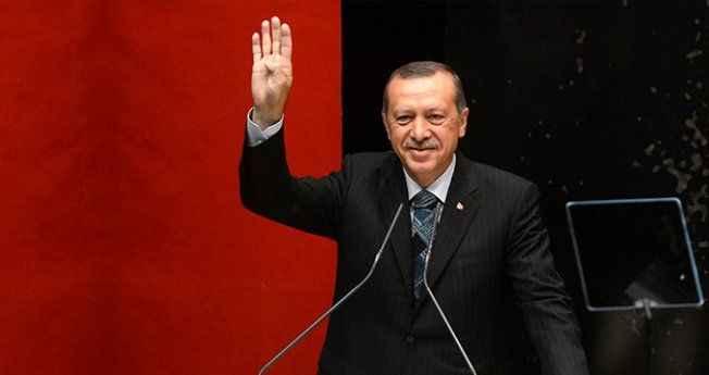 AK Parti iktidarı 15 yaşında! Erdoğan'dan özel paylaşım