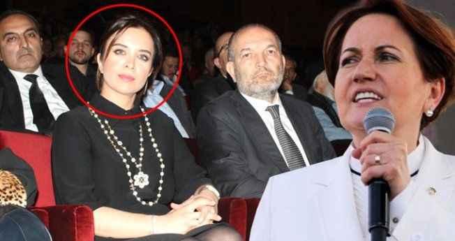 Meral Akşener'e sürpriz danışman! Dedesini tüm Türkiye tanıyor