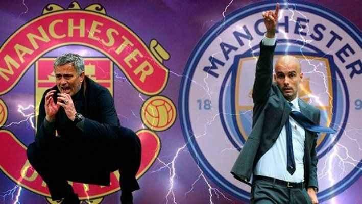 Manchester United-Manchester City maçı ertelenebilir